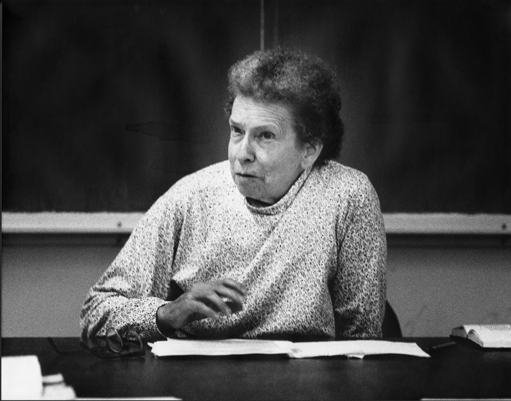 Mabel Lang
